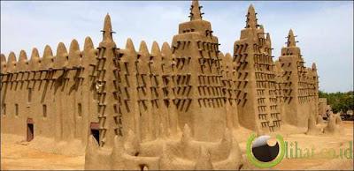 Masjid Besar Bobo Dioulasso