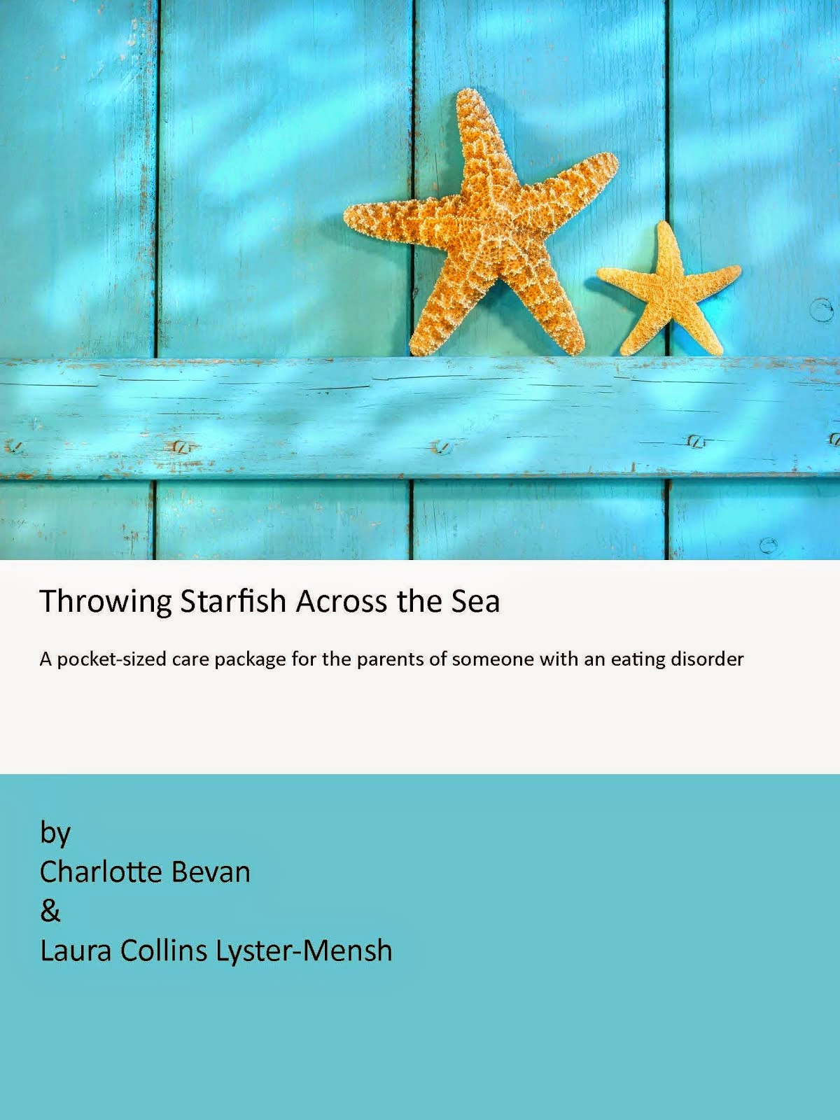 Throwing Starfish Book