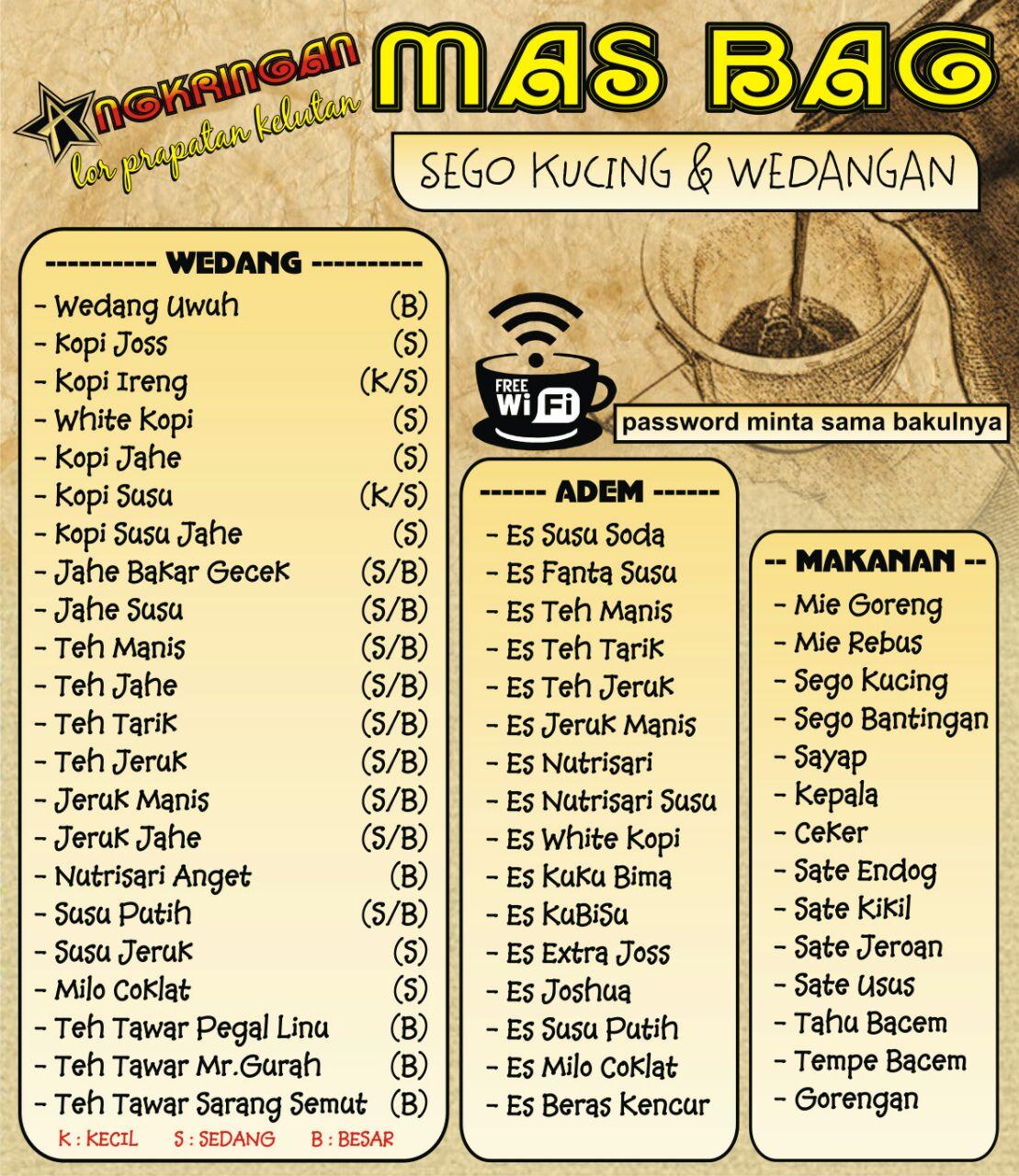 Image Result For Resep Wedang Jahe Khas Angkringan