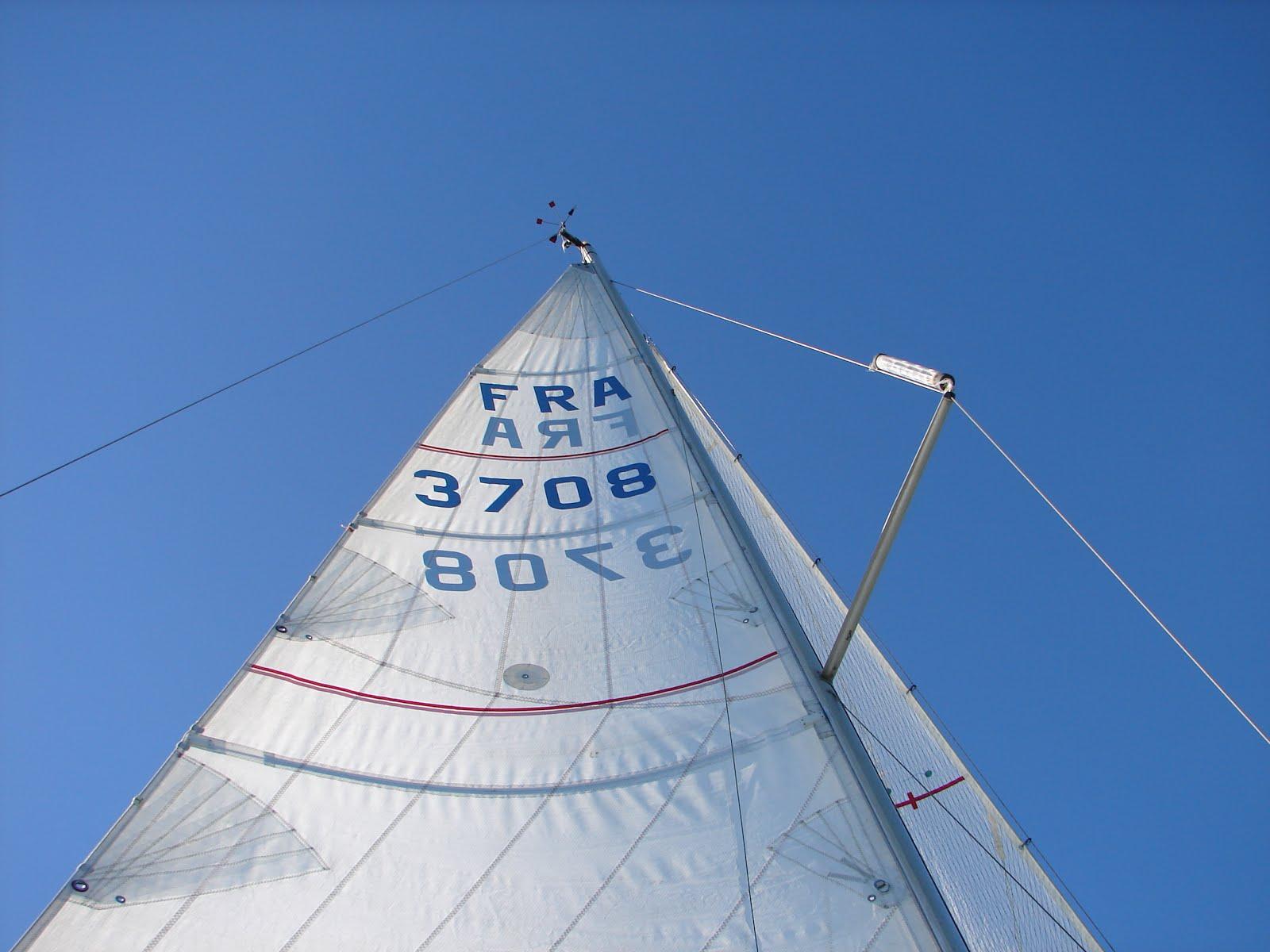 Velas para Beneteau First 210