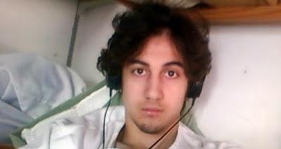 D. Tsarnaev