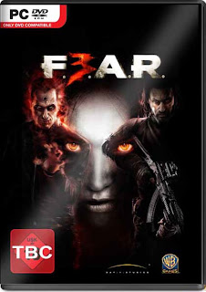 Download PC Game F.E.A.R. 3 Full Version (Mediafire Link)