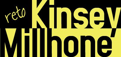 Reto Kinsey Milhone