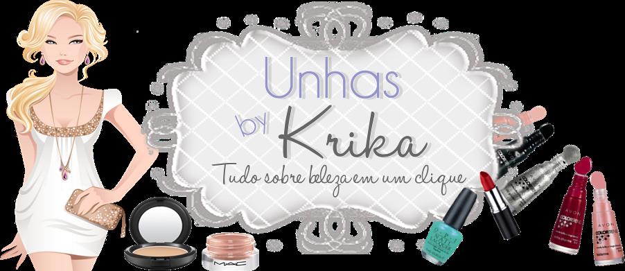 Unhas by Krika