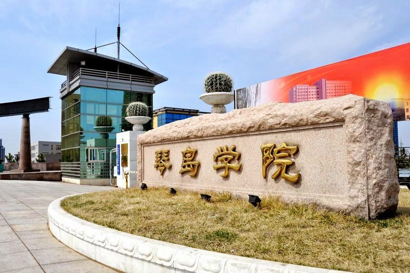 Du học Hàn Quốc tại trường Công nghệ Thanh Đảo 1