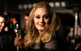 Adele plots Beyonce-style documentary.