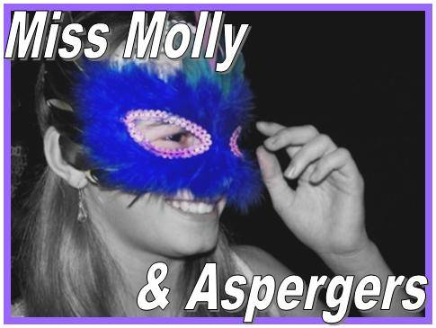 Miss Molly and Aspergers