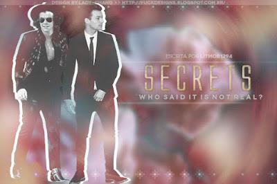 CF:Secrets (Litmor1294)