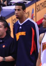 Brandan Wright Height - How Tall