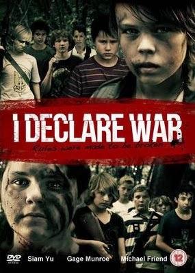 Eu Declaro Guerra – Legendado