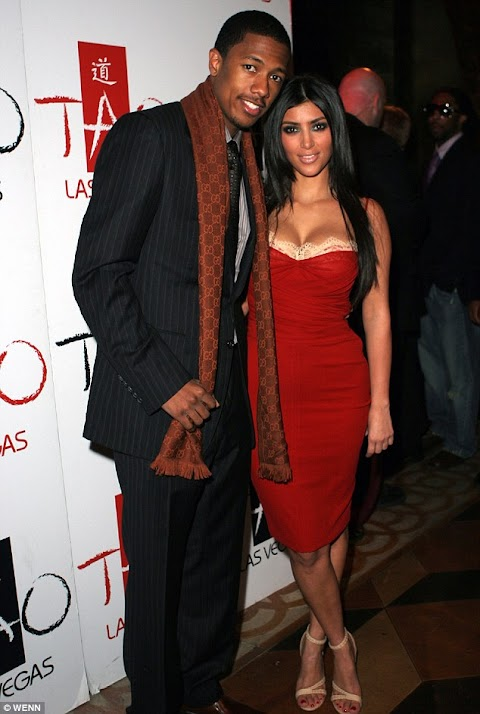 She lied to me about her sex tape': Nick Cannon reveals just why he dumped Kim Kardashian
