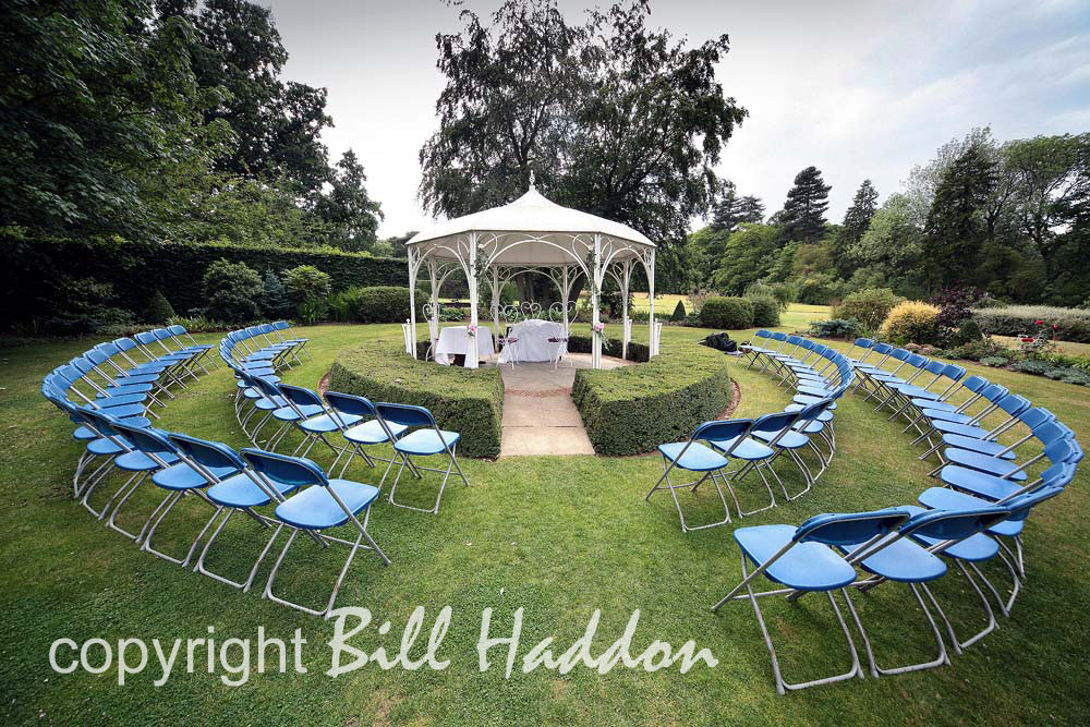 Few Leicestershire Wedding Venues That Can Hold Weddings Outside We Were Lucky As The Weather Held For Us And After A Little Rain Scare All Was Well