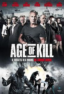 Age of Kill Torrent