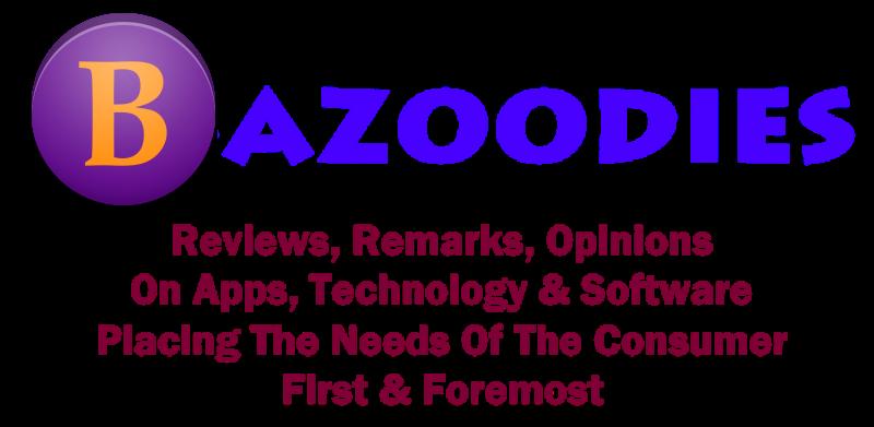 Bazoodies