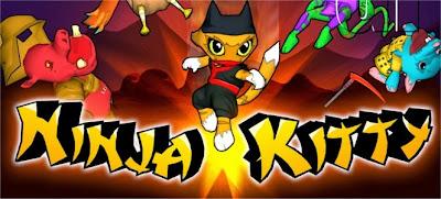 Ninja Kitty Free download
