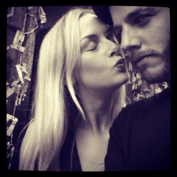 Mike & Alina