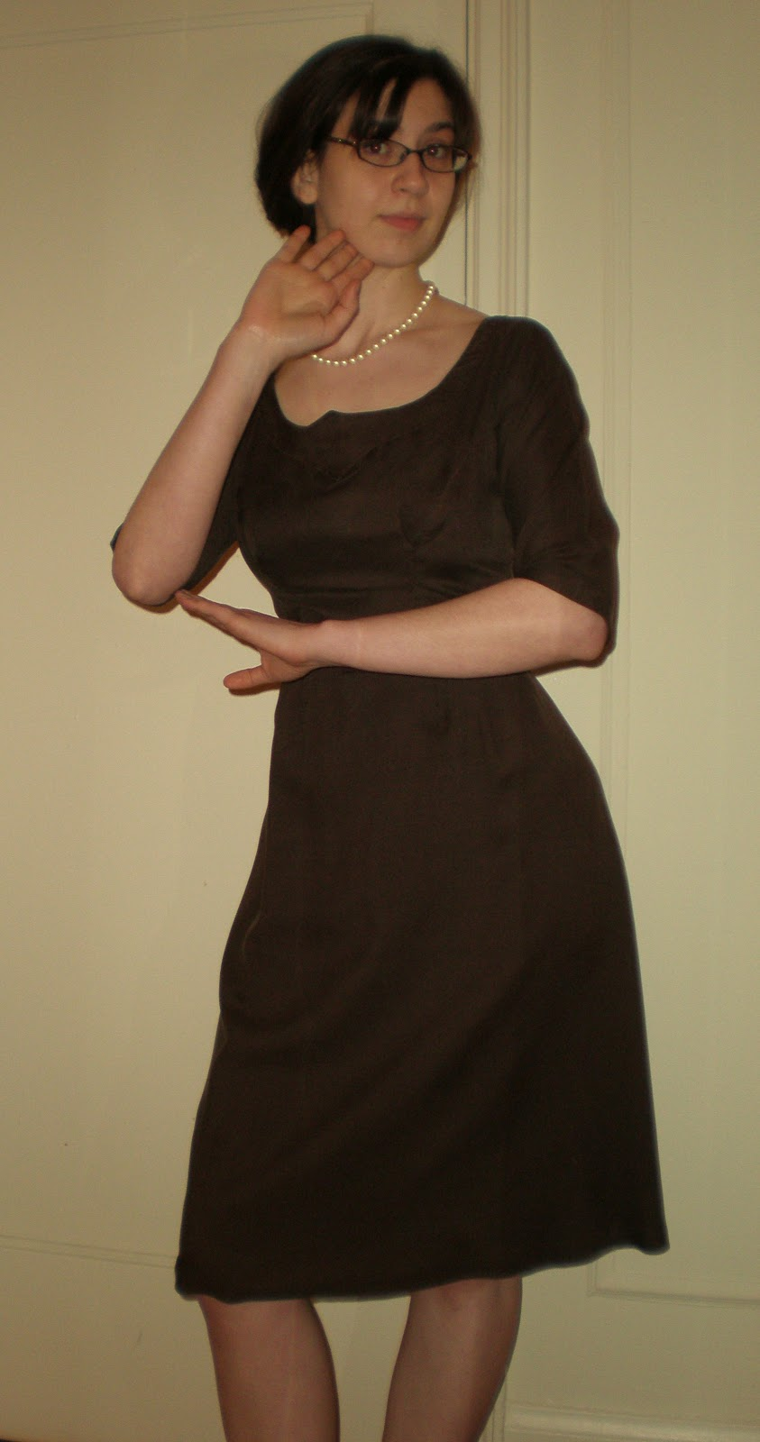 Formal Dresses For Grandmothers