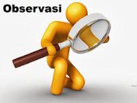 Contoh Surat Ijin Observasi