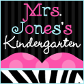 Mrs. Joness Kindergarten