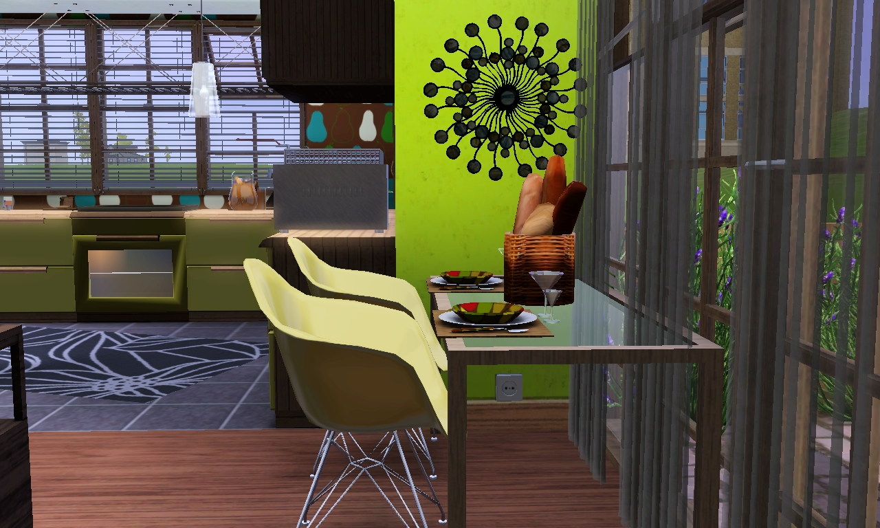 Maisons de Ziva Screenshot-1053