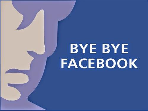 cách Xóa tài khoản facebook không cần đợi 2 tháng