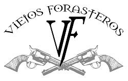 VIEJOS FORASTEROS blog
