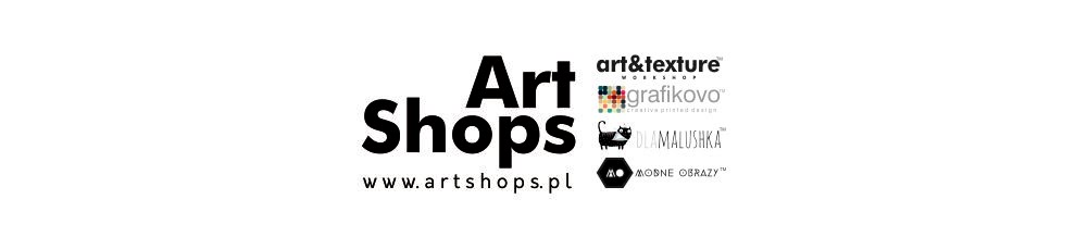Art Shops - Obrazy do salonu