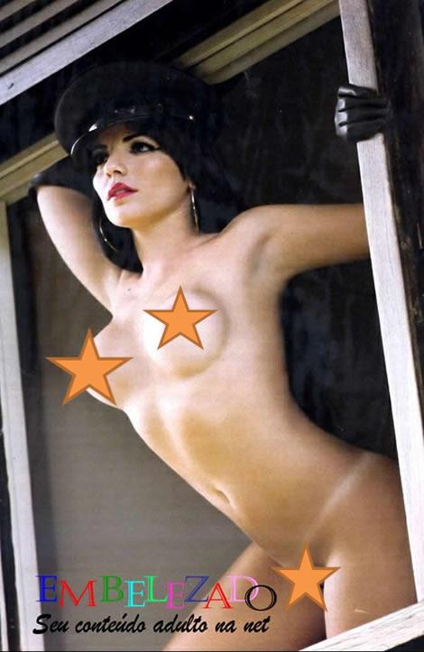 Gostosa Bbb Anamara Pelada Na Playboy Veja Todas As Fotos Seu