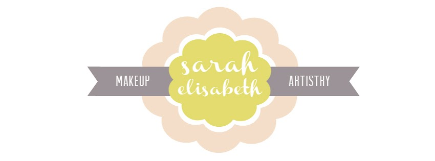 Sarah Elisabeth Makeup Artistry