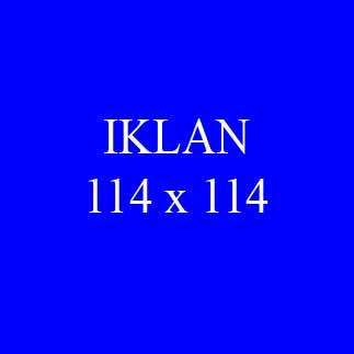 IKLAN 265 x 125
