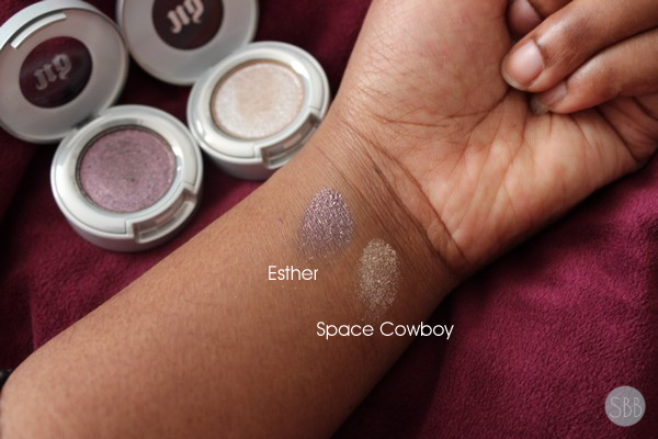 picture of urban decay shadow in esther and space cowboy
