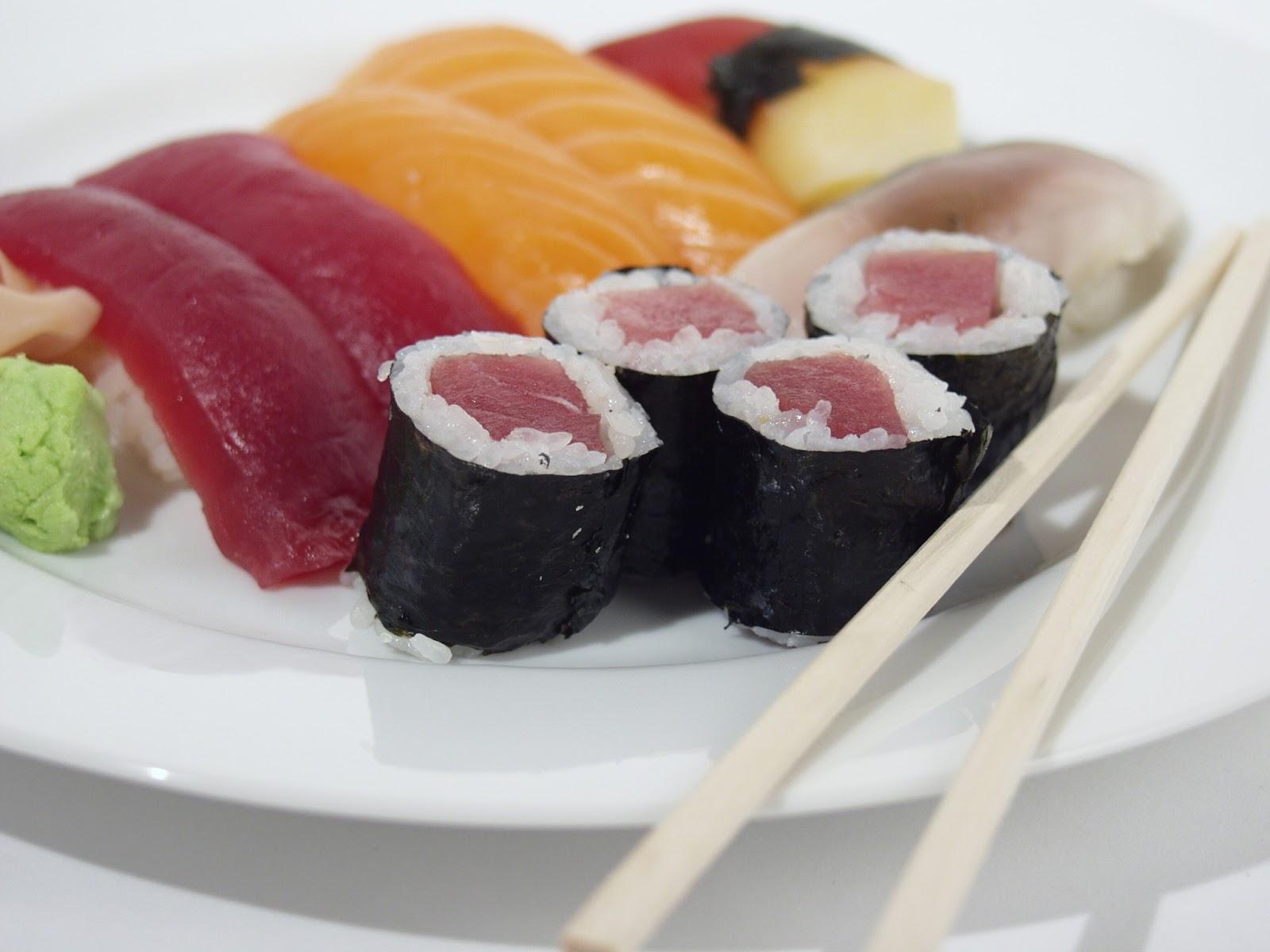 c mo se prepara el sushi obeblog diario de belleza