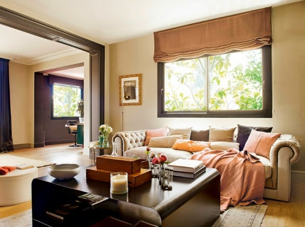 Warm House Colors Adorable Of Contemporary Warm Home Colors Images