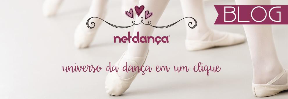 Netdança - Universo da dança em um click!