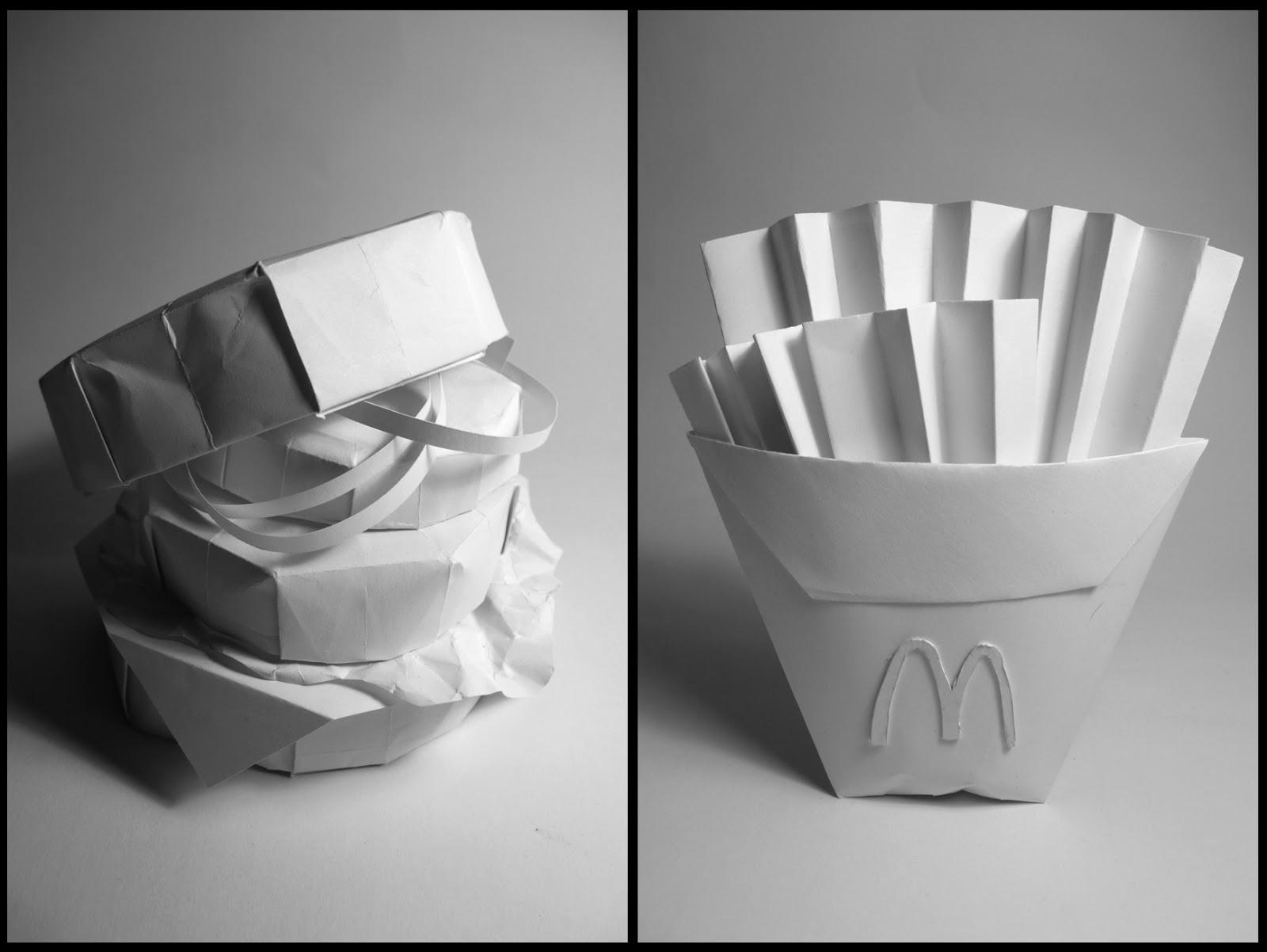 Origami aplicado a dise o y arquitectura dise o estrategico - Diseno y arquitectura ...