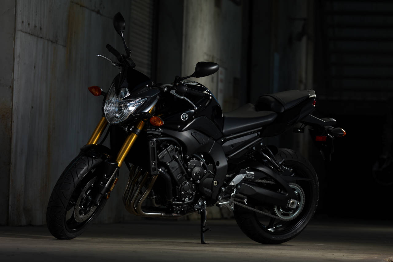 yamaha fz8 hd wallpapers high definition free background. Black Bedroom Furniture Sets. Home Design Ideas