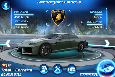 [Review] Asphalt 6: Adrenaline