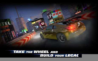 Fast & Furious Mod+Data Apk for Android