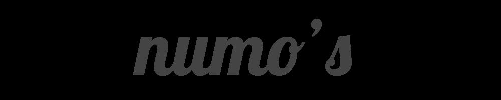 numo's