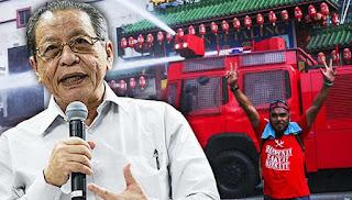 Baju Merah bukti Najib gagal laksana 1Malaysia-DAP