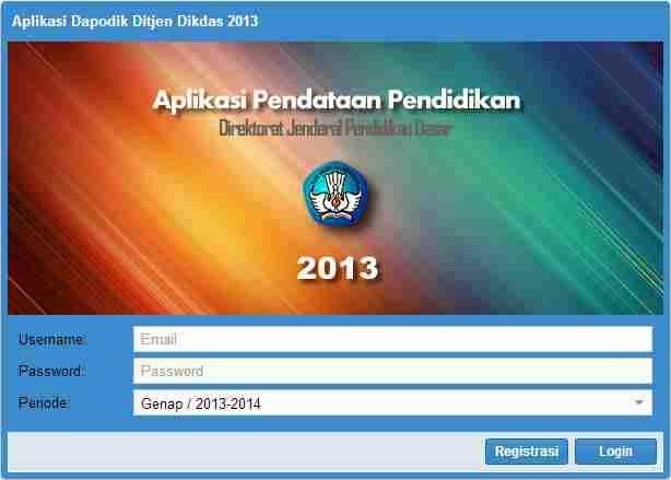 Download Patch DAPODIK 208