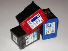 Hoe de inktcartridges te reinigen