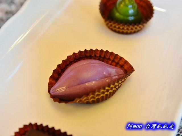 NINA巧克力工坊