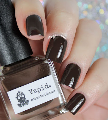 Vapid Lacquers Brown Chicken Brown Cow