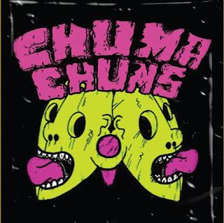 Il mondo che verrà..il nuovo EP dei Chuma Chums.