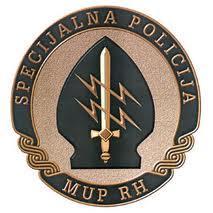 """Udruga specijalne policije """"Orao"""" Osijek"""