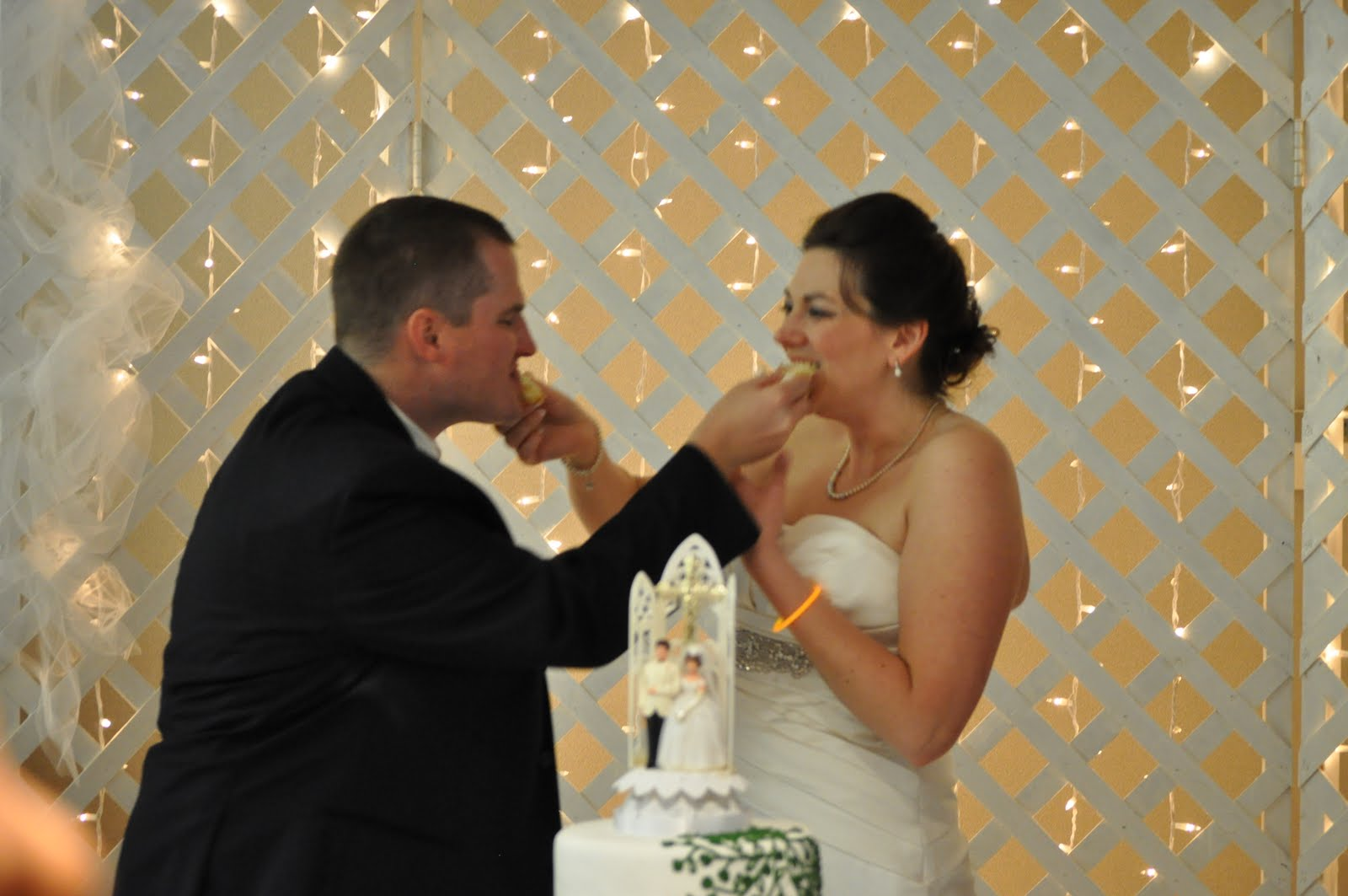 Married: May 29, 2011