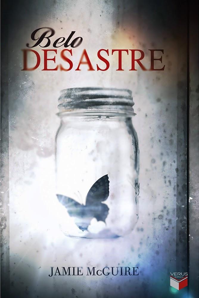 Resenha: Belo Desastre – Jamie McGuire.
