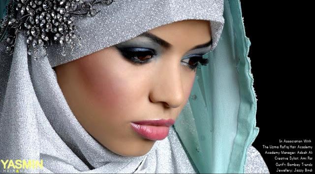 Yasmin Hair-Makeup Collection 2012 www.22google.blogspot.com