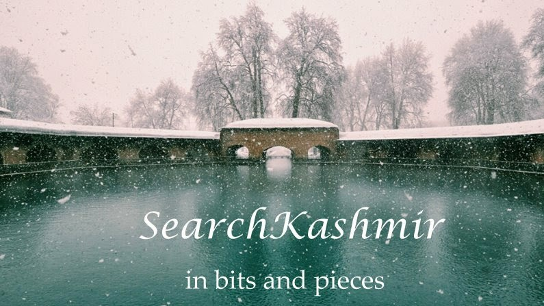 Search Kashmir